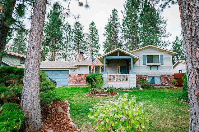 11218 E 31st Ave, Spokane Valley, WA 99206 (#202020245) :: The Spokane Home Guy Group