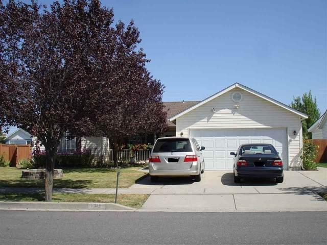 7612 N Martin St, Spokane, WA 99178 (#202020270) :: Prime Real Estate Group