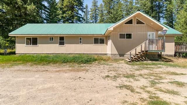 4312 J Grote Rd, Clayton, WA 99110 (#202020276) :: Northwest Professional Real Estate