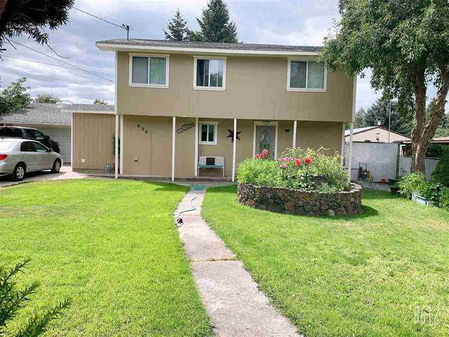 620 S Koren Rd, Spokane Valley, WA 99212 (#202020282) :: The Spokane Home Guy Group