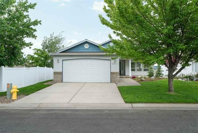 22911 E Eaglebend Ln, Liberty Lake, WA 99019 (#202020285) :: Northwest Professional Real Estate