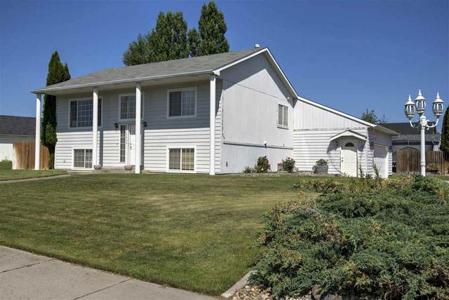 17802 N Lidgerwood St, Colbert, WA 99005 (#202020288) :: The Hardie Group