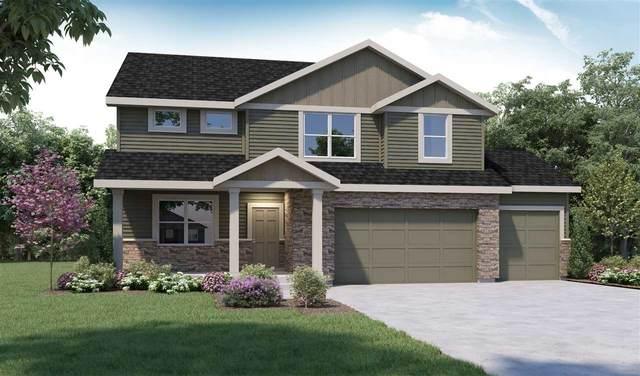 21357 E Chimney Ln, Liberty Lake, WA 99019 (#202020322) :: Northwest Professional Real Estate