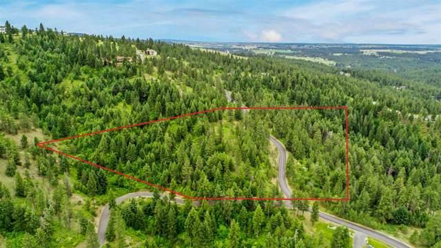 13915 E Arrowleaf Ln, Spokane, WA 99206 (#202020346) :: The Synergy Group