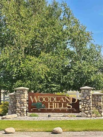 20724 E Happy Trails Ln, Otis Orchards, WA 99027 (#202020361) :: Prime Real Estate Group