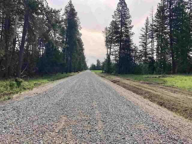 Tract N Fausett Rd, Deer Park, WA 99006 (#202020362) :: The Hardie Group