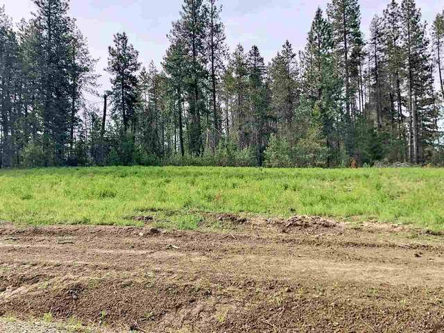 Tract F Fausett Rd, Deer Park, WA 99006 (#202020363) :: The Hardie Group