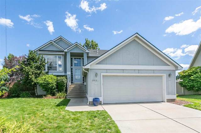 2419 E 52nd Ln, Spokane, WA 99223 (#202020371) :: The Hardie Group