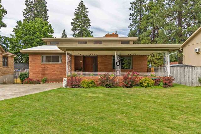 619 E 35th Ave, Spokane, WA 99203 (#202020412) :: The Hardie Group