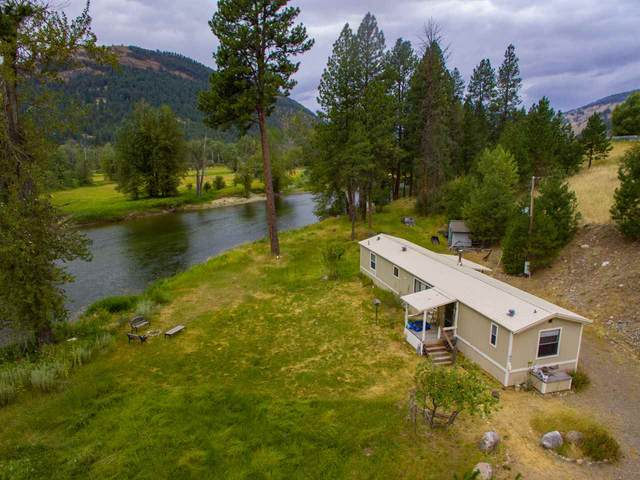 23 Kettle River Ct, Curlew, WA 99118 (#202020419) :: Prime Real Estate Group