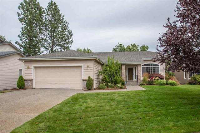 4211 S Tenfel Ln, Spokane, WA 99223 (#202020433) :: The Hardie Group