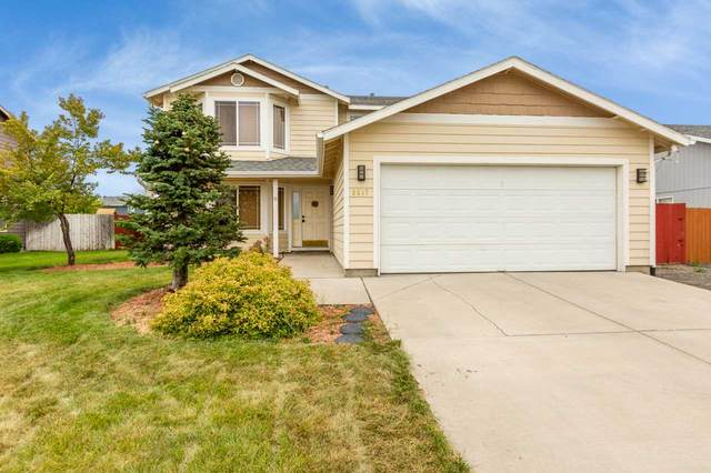 9517 W Claire Ave, Cheney, WA 99004 (#202020452) :: The Hardie Group