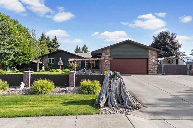 3403 S Loretta Dr, Spokane Valley, WA 99206 (#202020454) :: The Hardie Group