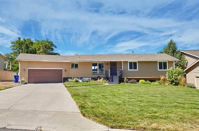 5606 S Lloyd Rd, Spokane, WA 99223 (#202020459) :: Prime Real Estate Group
