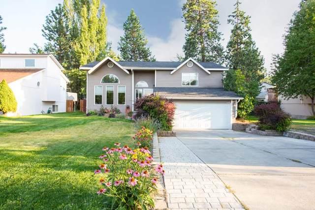 4414 E 14th Ave, Spokane Valley, WA 99212 (#202020471) :: The Hardie Group