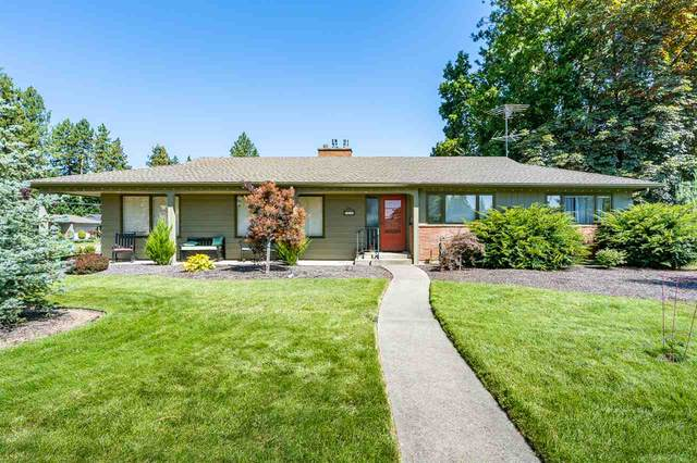 228 W 40th Ave, Spokane, WA 99203 (#202020476) :: The Hardie Group