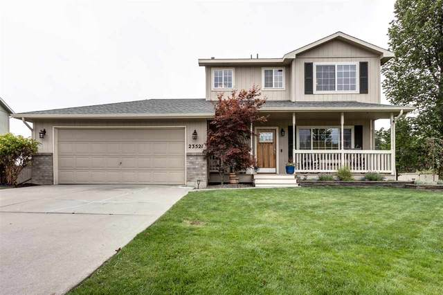 23521 E Maxwell Ct, Liberty Lake, WA 99019 (#202020477) :: Northwest Professional Real Estate