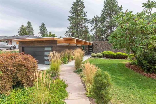 2839 W Weile Ave, Spokane, WA 99208 (#202020490) :: The Synergy Group
