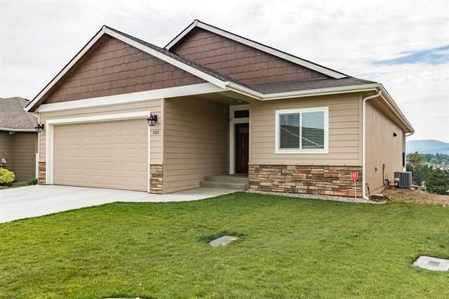 11812 E Jackson Ln, Spokane Valley, WA 99206 (#202020491) :: Prime Real Estate Group