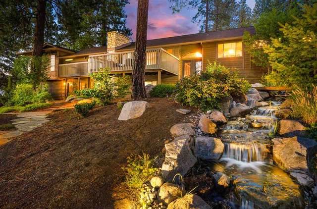 2515 S Timberlane Dr, Spokane Valley, WA 99037 (#202020502) :: Prime Real Estate Group