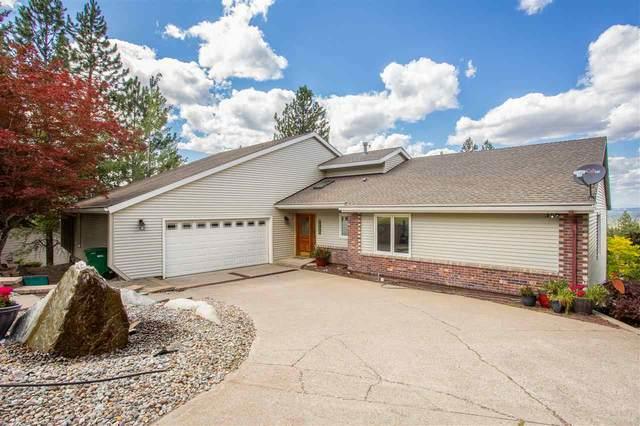 6134 S Zuni Dr, Spokane Valley, WA 99206 (#202020506) :: Prime Real Estate Group