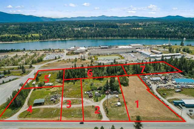 NNA Highway 2 Parcel 7 Hwy, Oldtown, ID 83822 (#202020522) :: Elizabeth Boykin | Keller Williams Spokane