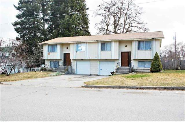 905 S Houk Rd, Spokane Valley, WA 99216 (#202020536) :: Mall Realty Group