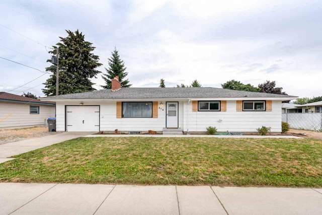315 S Evergreen Rd, Spokane Valley, WA 99216 (#202020576) :: The Spokane Home Guy Group