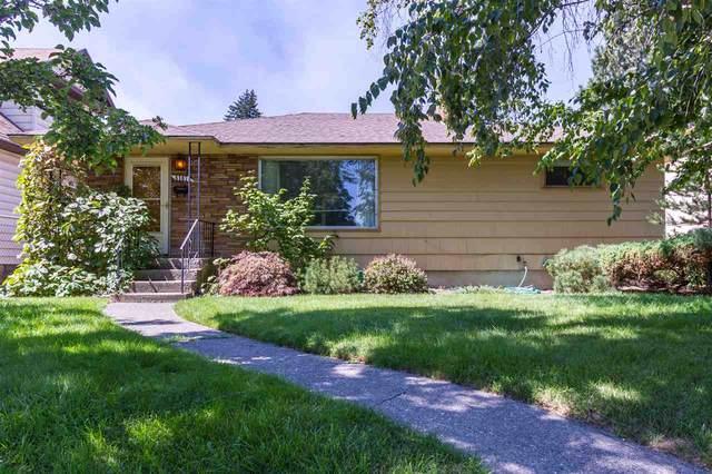 4107 N Jefferson St, Spokane, WA 99205 (#202020577) :: The Spokane Home Guy Group