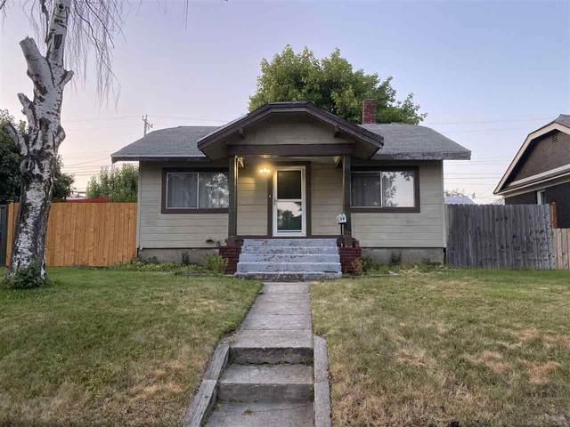 39 E Courtland Ave, Spokane, WA 99207 (#202020578) :: The Spokane Home Guy Group