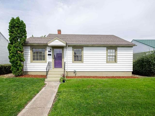 1733 E Wellesley Ave, Spokane, WA 99207 (#202020581) :: The Spokane Home Guy Group