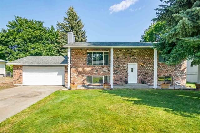 1711 S Davis Rd, Spokane Valley, WA 99216 (#202020582) :: The Spokane Home Guy Group