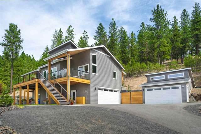 3921 W Shawnee Ln, Spokane, WA 99208 (#202020595) :: The Spokane Home Guy Group