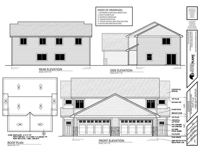 13821 E Broad Ln, Spokane Valley, WA 99216 (#202020645) :: Prime Real Estate Group