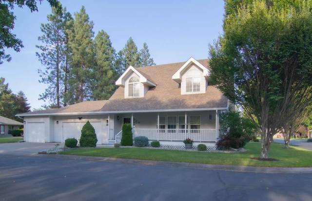 6108 N Park View Ln, Spokane, WA 99205 (#202020661) :: The Spokane Home Guy Group