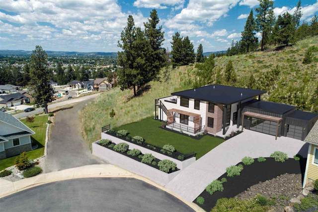 16307 E E Whirlaway Ln, Veradale, WA 99037 (#202020665) :: Top Spokane Real Estate