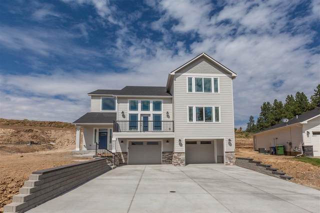 9306 W Floyd Dr, Cheney, WA 99004 (#202020669) :: The Synergy Group