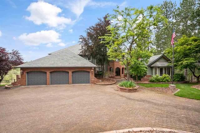 4204 S Suncrest Ln, Spokane Valley, WA 99037 (#202020674) :: Prime Real Estate Group
