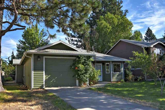 4119 E 34th Ave, Spokane, WA 99223 (#202020700) :: Prime Real Estate Group