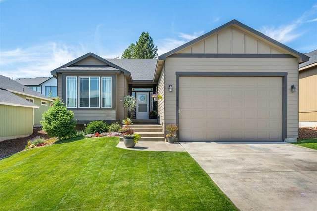 3010 S Lloyd Ln, Spokane, WA 99223 (#202020721) :: The Spokane Home Guy Group