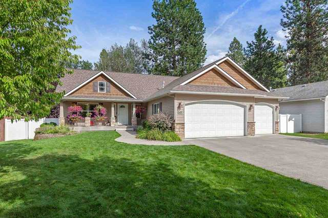609 S Riverside Harbor Dr, Post Falls, ID 83854 (#202020774) :: The Synergy Group