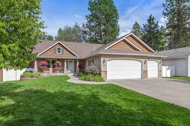 609 S Riverside Harbor Dr, Post Falls, ID 83854 (#202020774) :: The Spokane Home Guy Group
