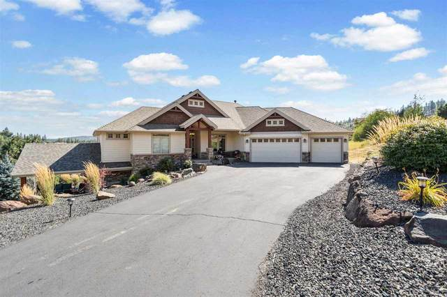 2010 E Creekview Ln, Spokane, WA 99224 (#202020817) :: The Synergy Group