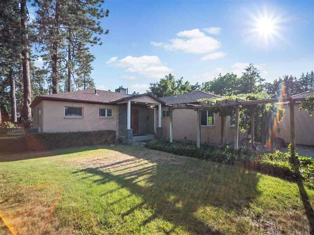 517 W 6th St, Cheney, WA 99004 (#202020878) :: Prime Real Estate Group
