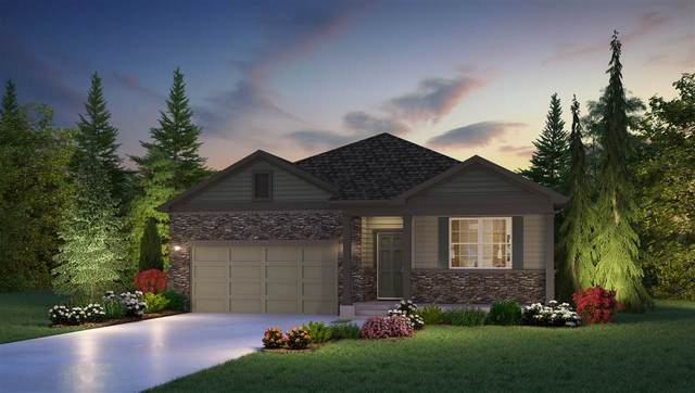 1022 S Bannen Rd, Spokane Valley, WA 99037 (#202020914) :: The Synergy Group