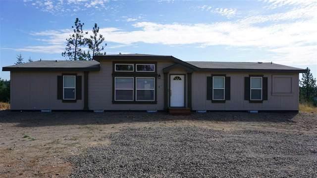 16526 W Bluebird Ln, Spokane, WA 99224 (#202020920) :: Prime Real Estate Group