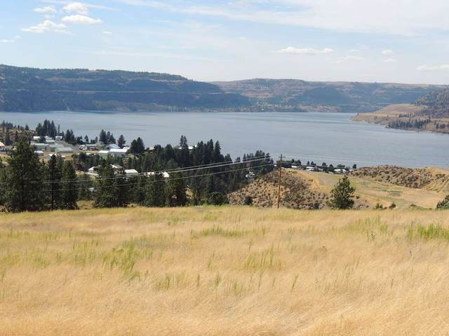 40585 Miles Creston Rd N Lot 3, Davenport, WA 99122 (#202020932) :: The Spokane Home Guy Group