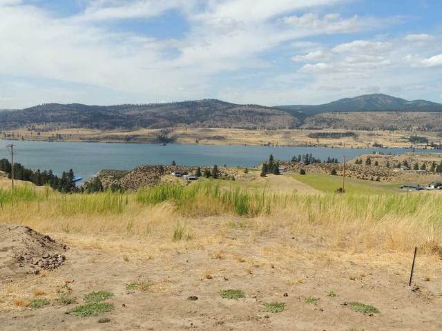 40645 Miles Creston Rd N Lot 4, Davenport, WA 99122 (#202020934) :: Prime Real Estate Group