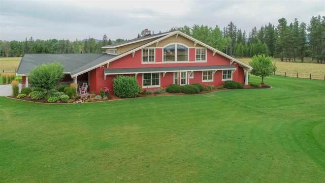 40403 N Short Rd, Deer Park, WA 99006 (#202020940) :: Prime Real Estate Group