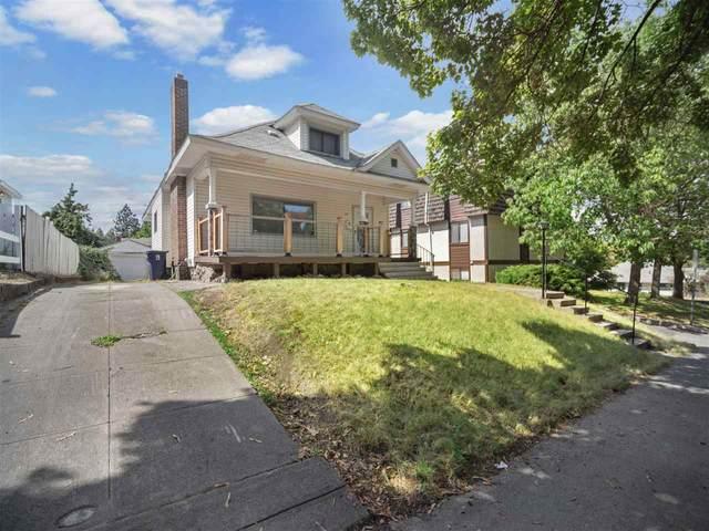 710 S Oak St, Spokane, WA 99204 (#202020975) :: Prime Real Estate Group
